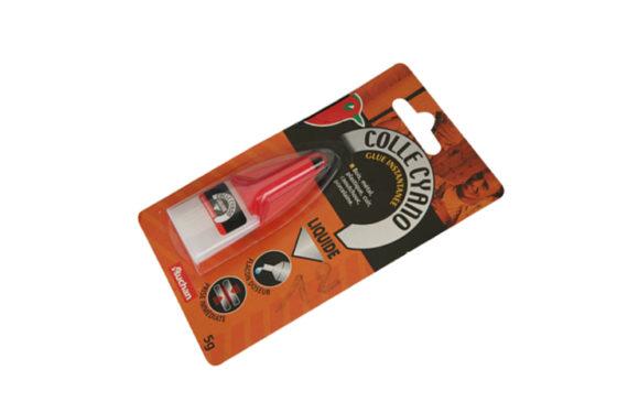 Emballage blister HC63