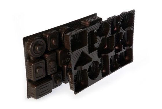 Machine thermoformage TVP64 TVP67